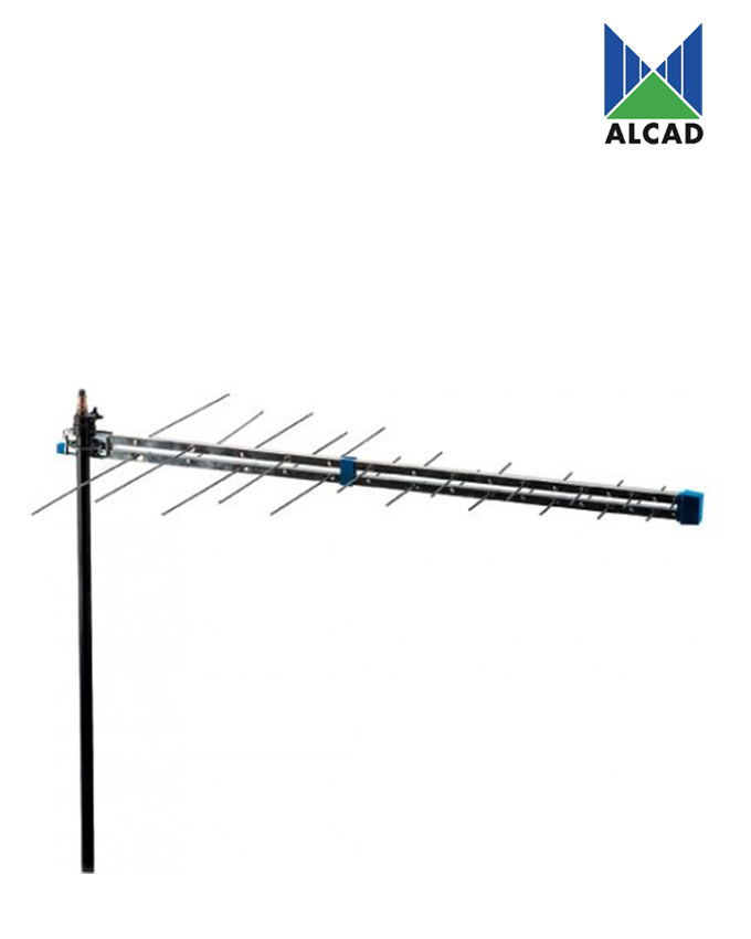 Alcad BU-259 UHF Digital Antenna